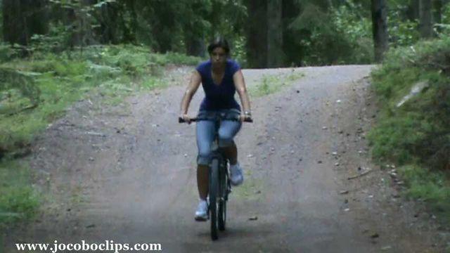 Cycletrack Distress