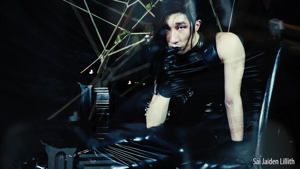 Lillith's Eternity of Latex Enslavement (Solo)
