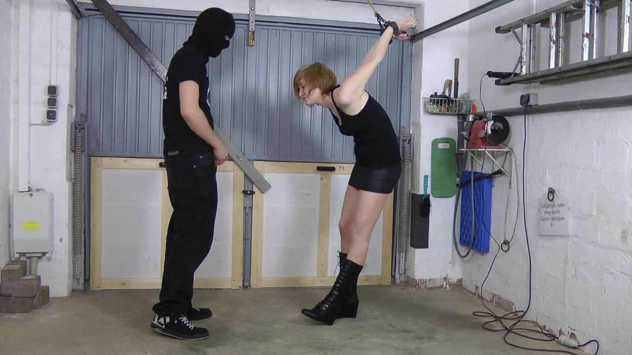 Fucking Slavegirl Cindy