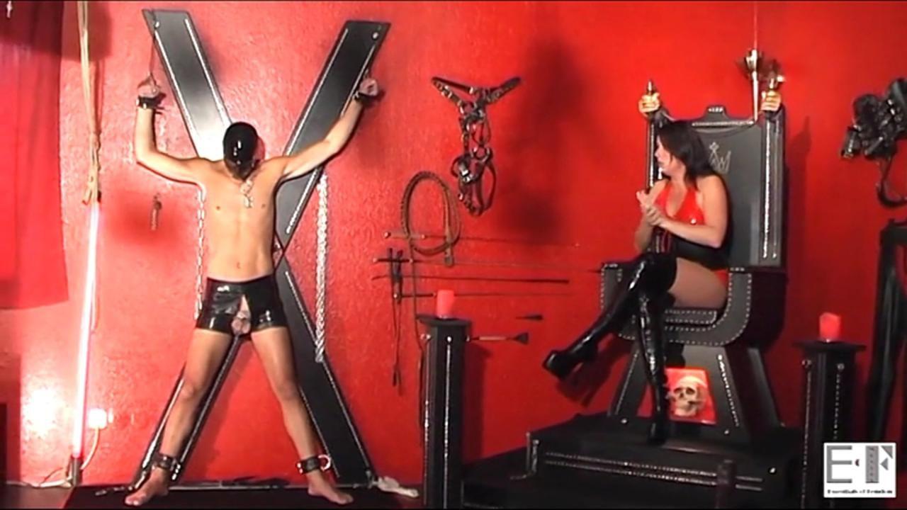 Zara Drake - Chastity