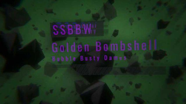 THE INCREDIBLE BULK INTRO - GOLDEN BOMBSHELL FULL CLIP