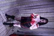 Black dress 3