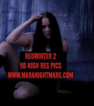 red winter 2