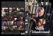 Calea Toxic - Fetish Wonderland