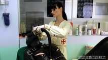 Cheyenne de Muriel - Cruel Clinic Part2