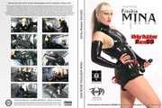 Fraeulein Mina - Kinky Rubber ExceSS