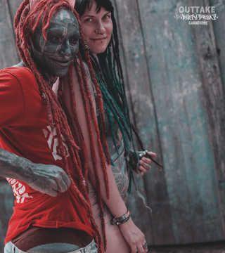 Dirty Dreaz Sommerfest 2019 - Hinter den Kulissen