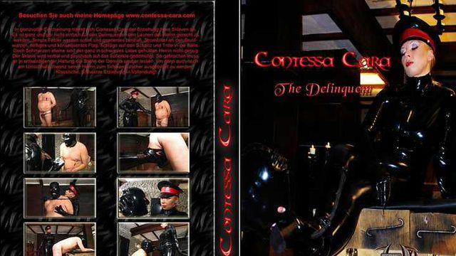 Contessa Cara - The Delinquent