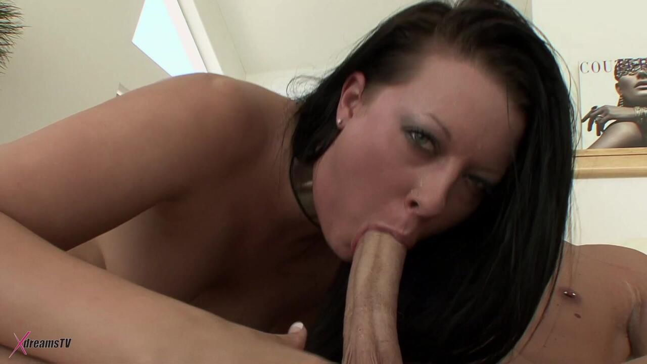 Savannah Paige - I Want To Get My Asshole Fucked
