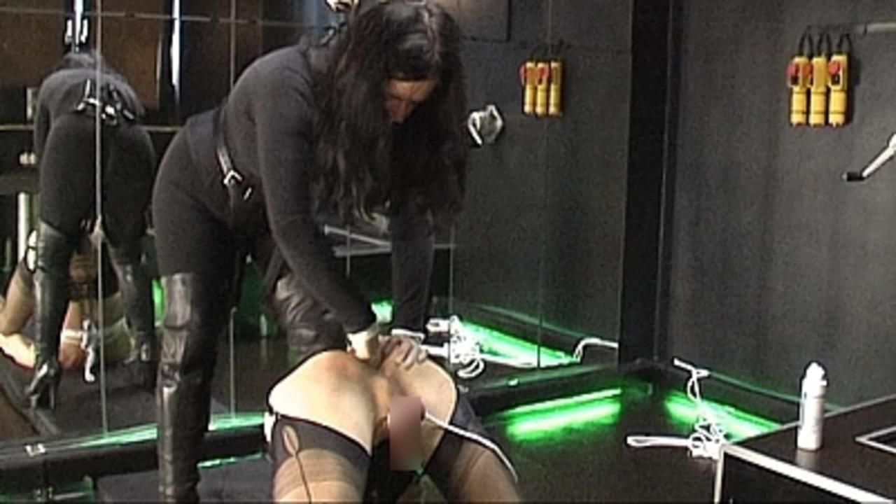 Lady Isis - Eat Your Own Cum