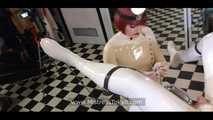 Double Medical Femdom - Mistress Tokyo & Domina V Clip 4