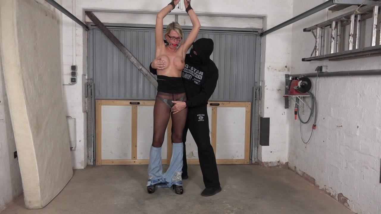 New slave girl