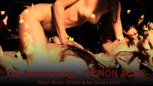 THE SUMMONING v1 Demon Seed