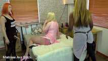 Fucking the sissy out of my stepbrother - Part Two