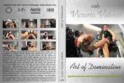 Victoria Valente - ART of Domination