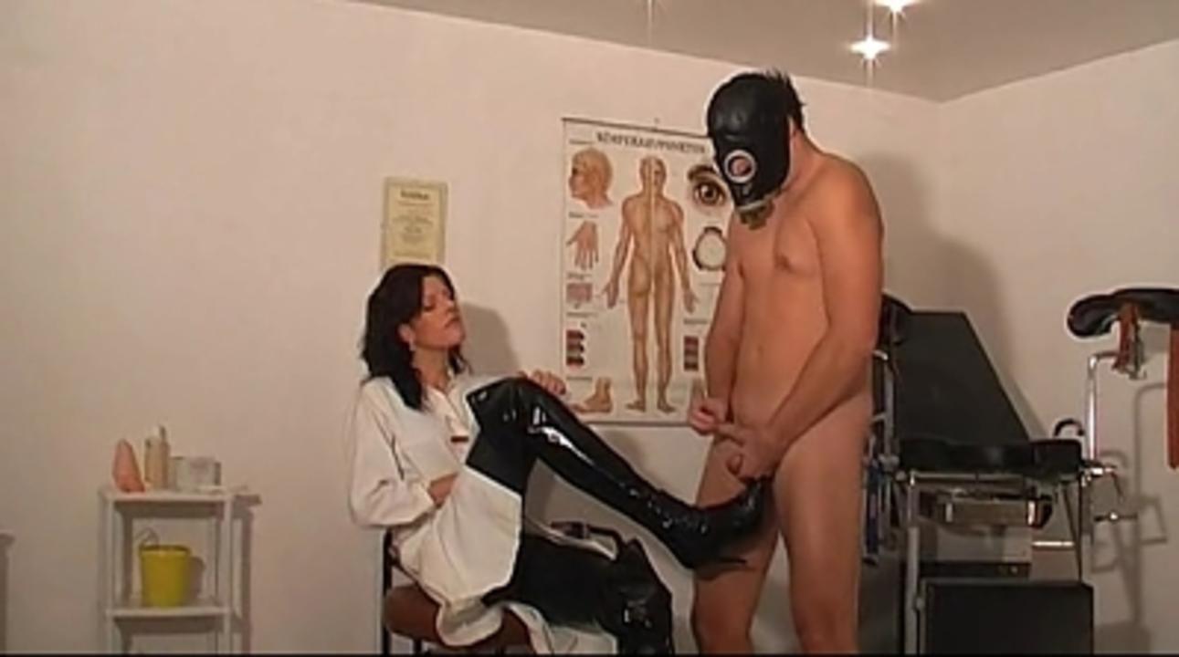 Gräfin Patrizia - Der Patient
