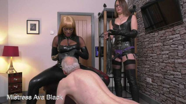 One well used slave hole - Part One