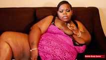Big Luscious Divas - Not My Equal