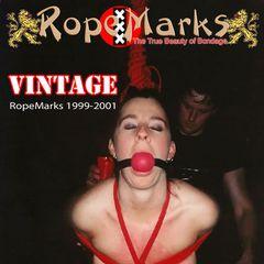 Vintage #RopeMarks #Japanese #rope #bondage #fetish #bdsm #vintage #peral #nude #inserts #dildo