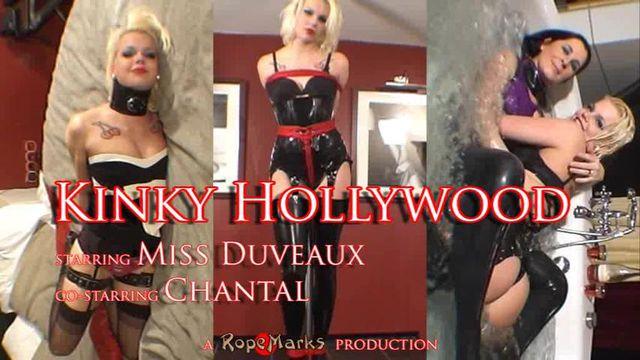 Kinky Hollywood
