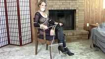 Claire Irons Returns 3