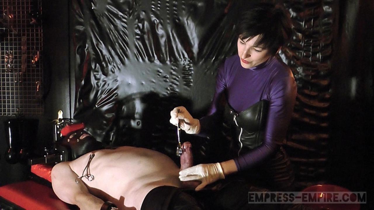 Baroness Merceds - Spritzverbot Part2