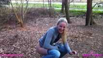 Jeans Pinkeln & mehr - 4 clips in 1