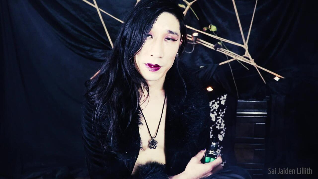 Vampire Lover: Devotion (JOI for Vagina Owners)