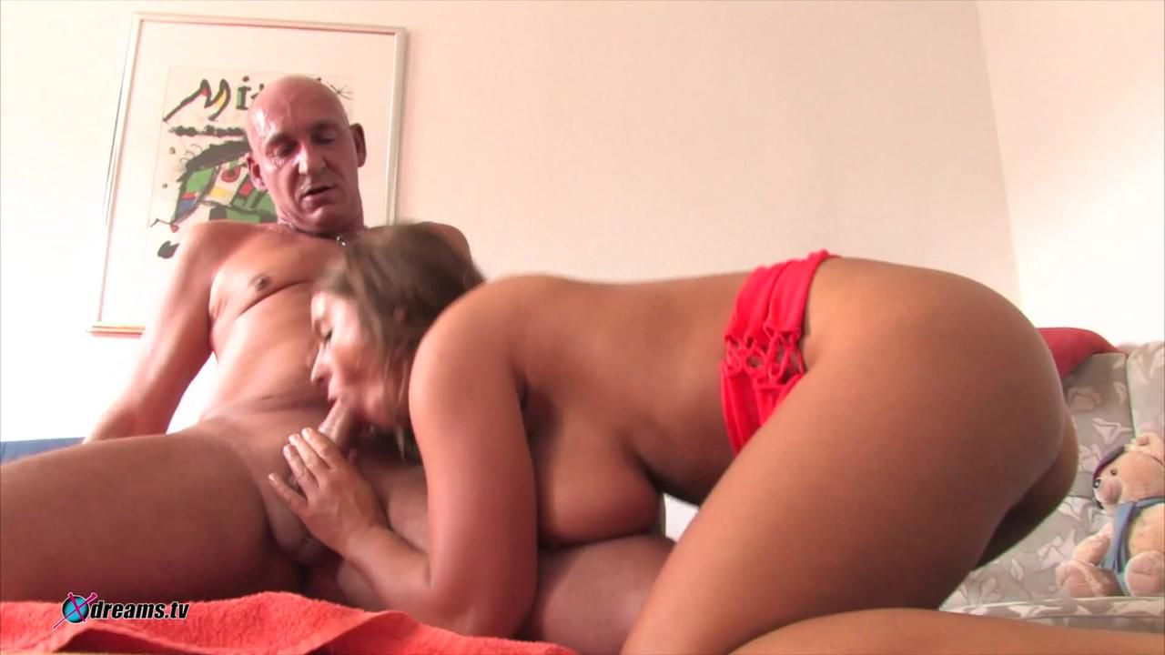 Busty Susi's Merciless Wild Fuck-Treatment
