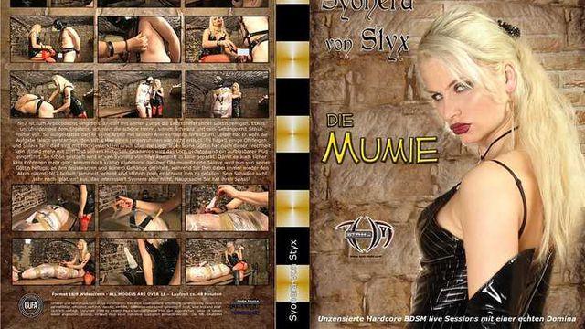 Syonera von Styx - Die Mumie