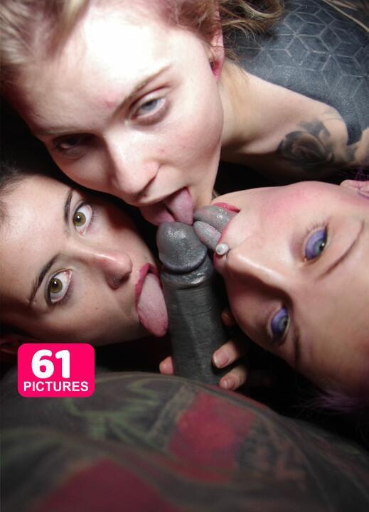BDSM fick orgie und Shibari aktion  - FOTOSET