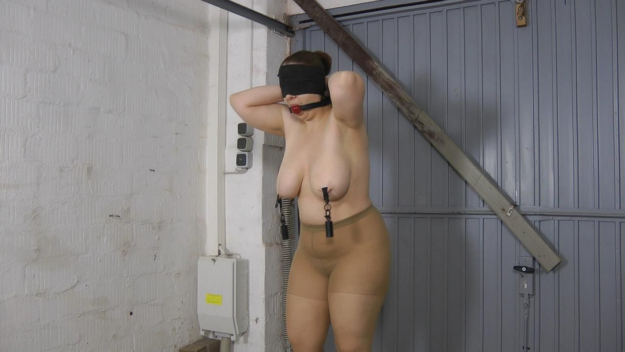 Tit clamps