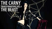 The Carny - Transformations Vol 4 - The B[e]ast (non-gendered JOI)
