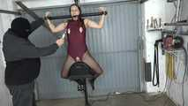 In the body on the Sybian