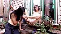 THE GARDEN OF EDEN v1 The Pleasures of Magdalene