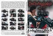 DR. Shiva Bitch - Doctorophobia