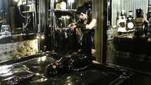 Lady Minou & Kandy - Ultimate Rubber Sex (Part2)