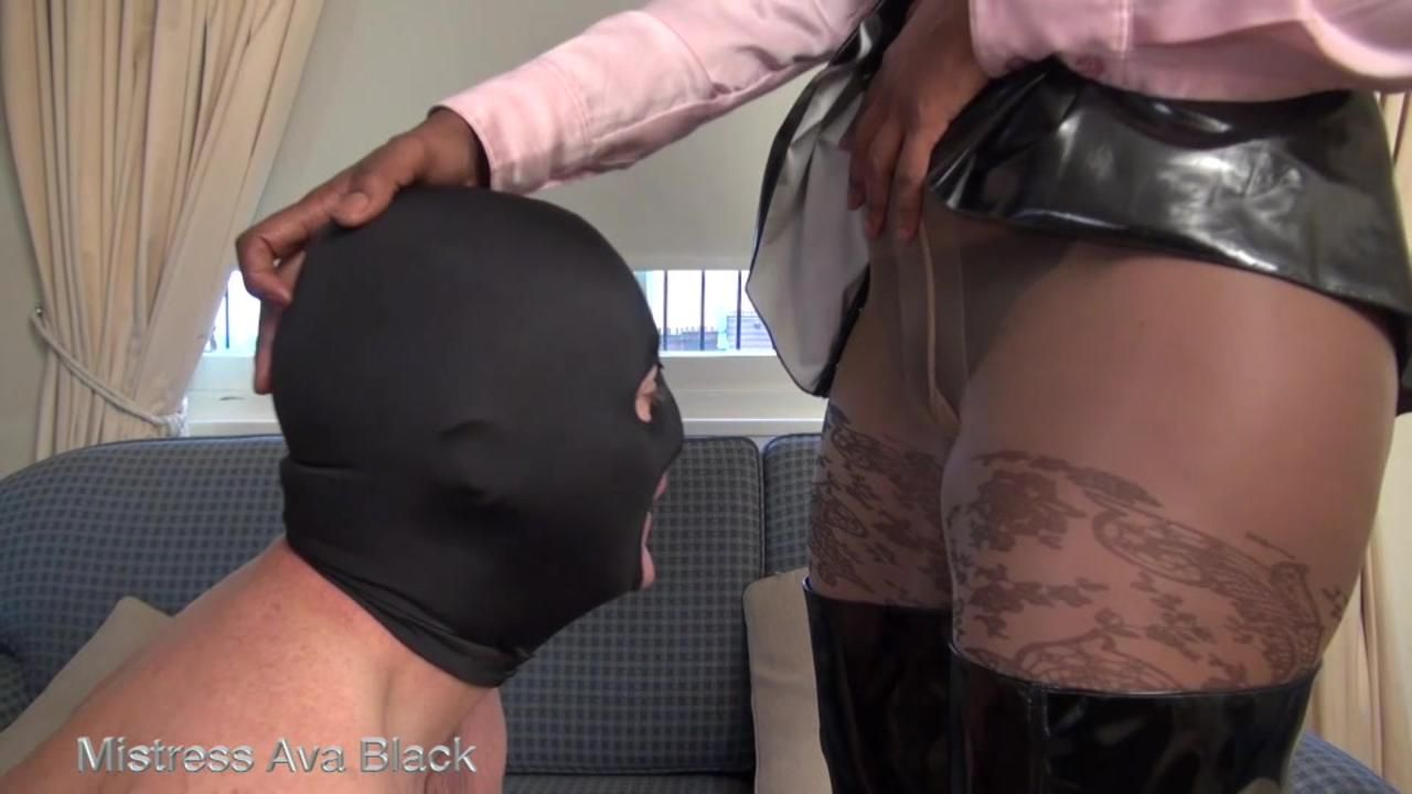 The pantyhose sadistic sistahs - Full clip