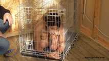 No Escape For Her