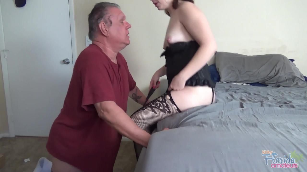 Kinky Teen Jessica Brown Role Plays Being A Mistress