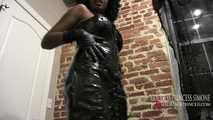 Latex Goddess Wants