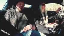 Audi R8 Probefahrt und Outdoor Porn
