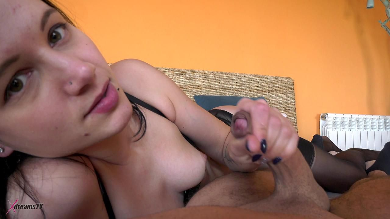 Nyla Style - Jerk Off My Renter To Pay The Rent