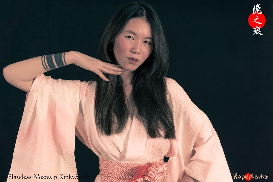 Flawless kataashi, part 1 of 2