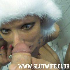 Caption this.<br /><br />▶ https://www.slutwife.club/en/collections/blownngag-vilja-took-her-panda-hat-on-and-gets-fucked-in-her-panda-snout<br /><br />#Vilja #Panda #Cocksucker #Amateur #Homemade