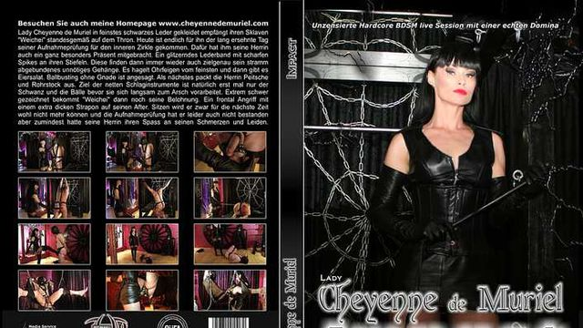 Cheyenne de Muriel - Impact