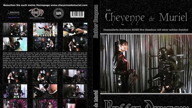 Cheyenne de Muriel - Rubber Dungeon