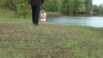 Iris - Blasen am See