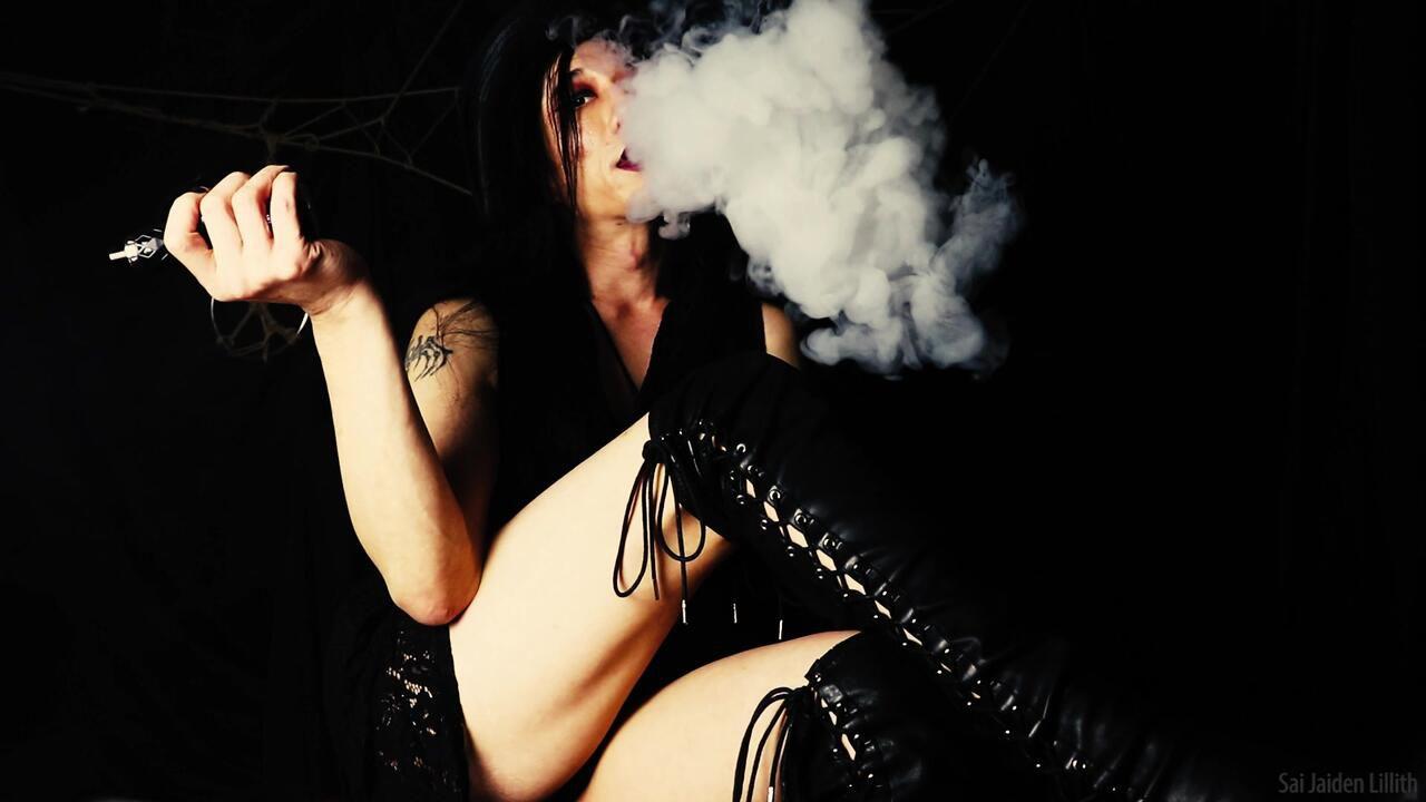 The Carny - Smoke & Mirrors (Solo)