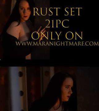 Rust ( nudes)